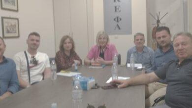"Photo of Σύσκεψη φορέων και επισιτιστών στα Φάρσαλα – Τέθηκαν επί τάπητος όλα τα ""καυτά"" ζητήματα"