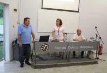 Photo of Ο Σύλλογος Ενεργών Πολιτών ενημέρωσε το Δημοτικό Συμβούλιο
