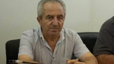 "Photo of ""Έφυγε"" ο Νίκος Τριανταφύλλου – Διετέλεσε αντιδήμαρχος Φαρσάλων"