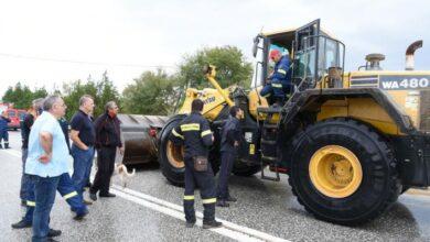 Photo of Κλιμάκιο του ΚΚΕ στις πληγείσες περιοχές Καρδίτσας και Φαρσάλων (φωτ.)