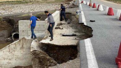 Photo of Με διαδικασίες εξπρές τα έργα αποκατάστασης της Περιφέρειας Θεσσαλίας στο κατεστραμμένο οδικό δίκτυο της επαρχίας Φαρσάλων