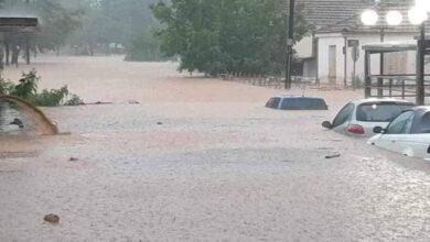 Photo of Είδη πρώτης ανάγκης για τους πληγέντες στα Φάρσαλα συγκεντρώνει η 4η Δημοτική Κοινότητα Δ. Λαρισαίων