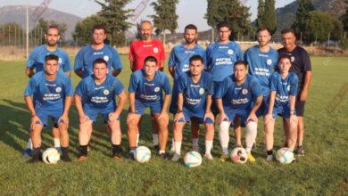 Photo of Με «γκολ από τα αποδυτήρια» ξεκίνησε η σεζόν στον ΑΟ Ναρθακίου