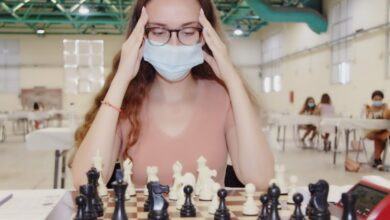Photo of Η Φαρσαλινή Κωνσταντίνα Δερέκα 2η στο Πανελλήνιο Πρωτάθλημα Κορασίδων!