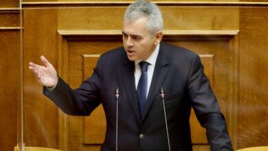 Photo of Μ. Χαρακόπουλος: Η φωνή των Φαρσαλινών στη Βουλή για το τι έφταιξε και τι πρέπει να γίνει!