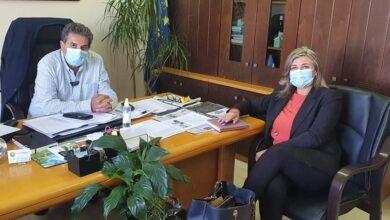 Photo of Ε. Λιακούλη: «Ώρα μηδέν για τα Φάρσαλα! Απαιτείται τώρα σχέδιο ανασυγκρότησης»