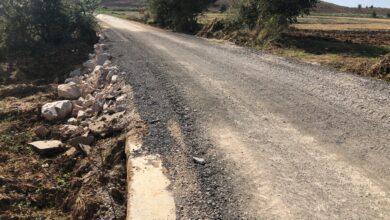 Photo of Ολοκληρώθηκαν οι εργασίες αποκατάστασης της προσβασιμότητας στο δίκτυο Φάρσαλα – Αχίλλειο – Ναρθάκι – Άγιος Αντώνιος – Σκοπιά