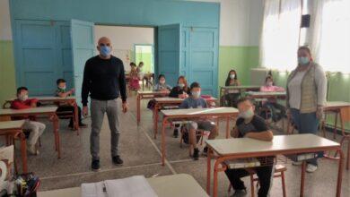 Photo of Σενάριο αντιμετώπισης ύποπτου κρούσματος Κορονοϊού στο δημοτικό σχολείου Σταυρού