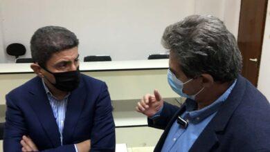 Photo of Συνάντηση Εσκίογλου με Αυγενάκη και επικοινωνία με Λιβάνιο για τις ζημιές σε αθλητικές εγκαταστάσεις