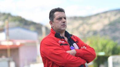 Photo of Τέλος ο Φώτης Πλίτσης, σε αναζήτηση προπονητή ο Ολυμπιακός Αμπελιάς